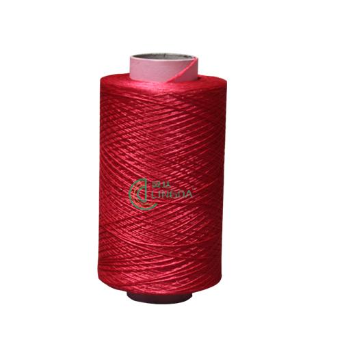 涤纶膨体纱